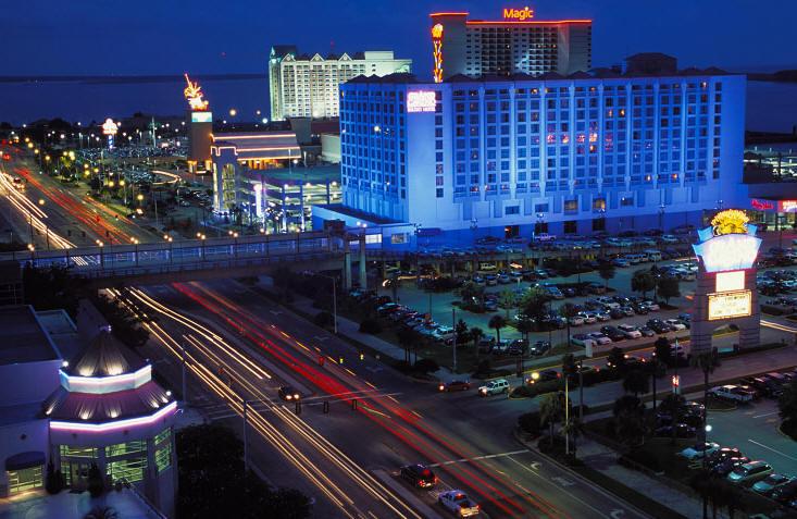 Mississippi Coast Casinos